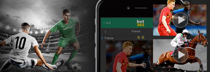 bet365 mobile casino online